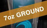 Turtle Bay Coffee 7oz Ground