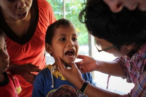 Indonesia Health Screening
