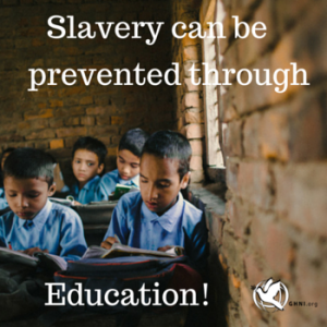 1-26 Slavery