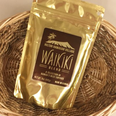 waikiki blend